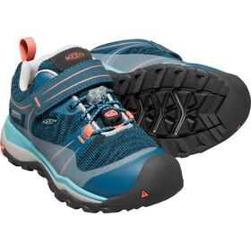 Keen Terradora WP Schoenen Kinderen blauw
